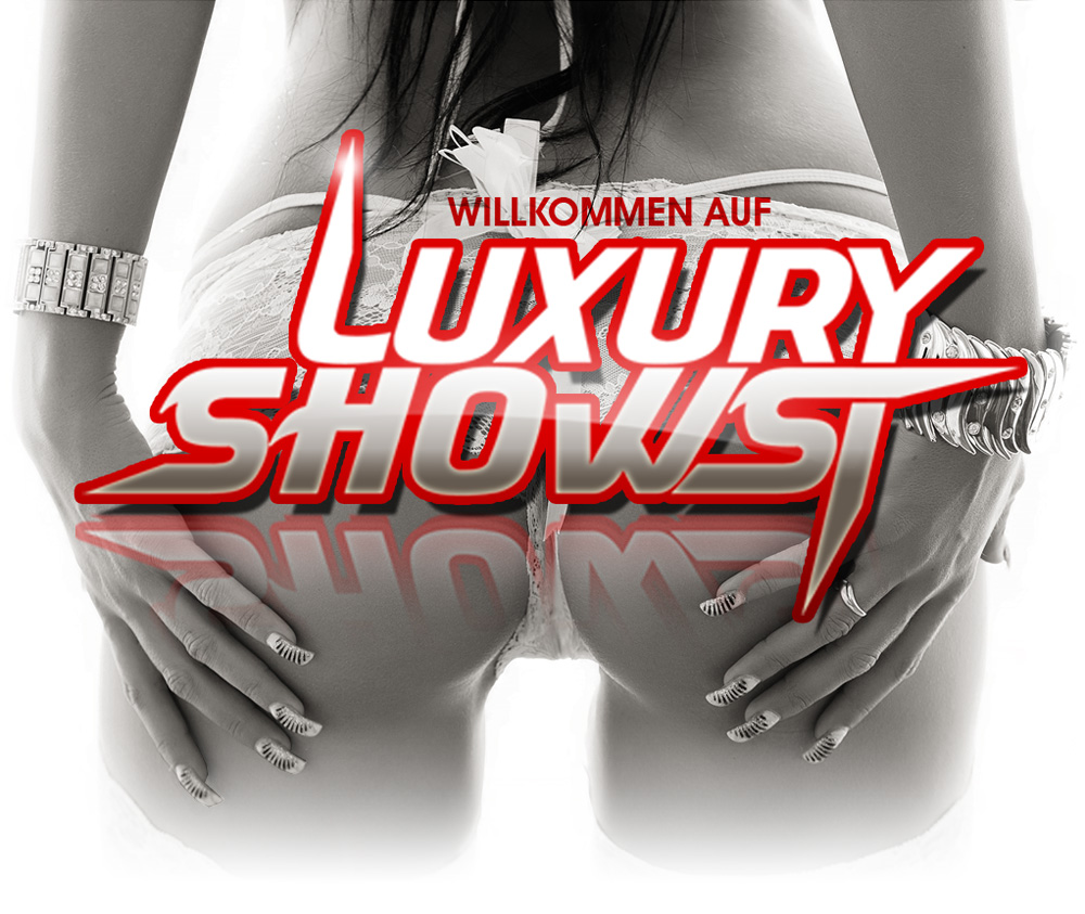 Luxury Shows Startseite